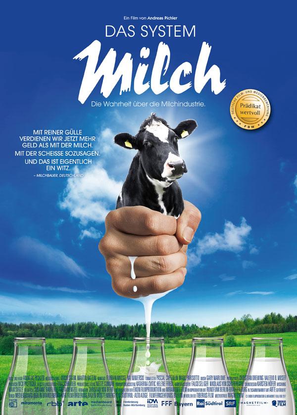 Das System Milch Stream