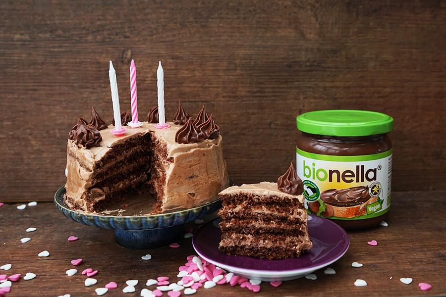 bionella Torte