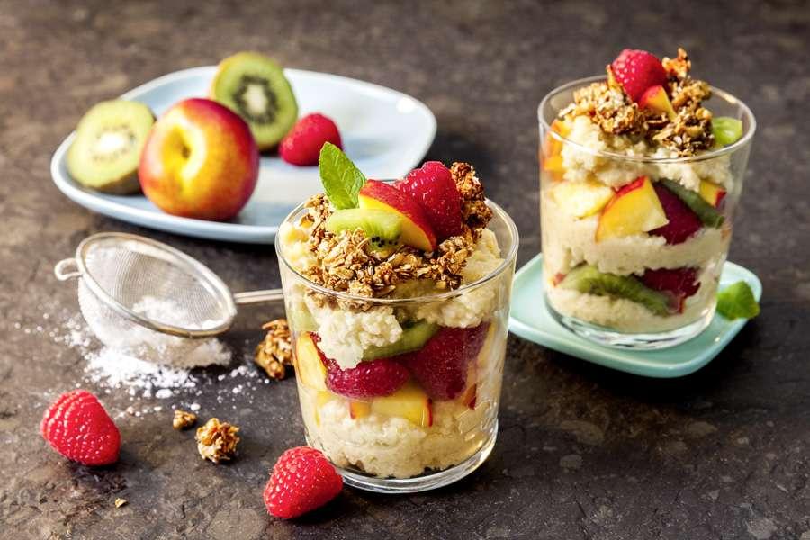 Chia-Hirse-Trifle