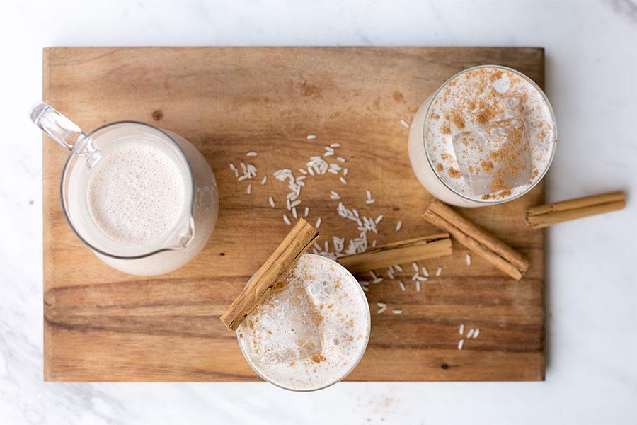 Horchata - Erdmandelmilch