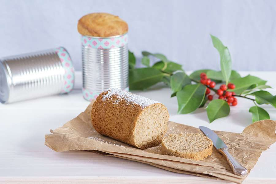 Maulbeer-Honigkuchen