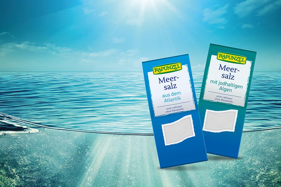 Meersalz Mikroplastik