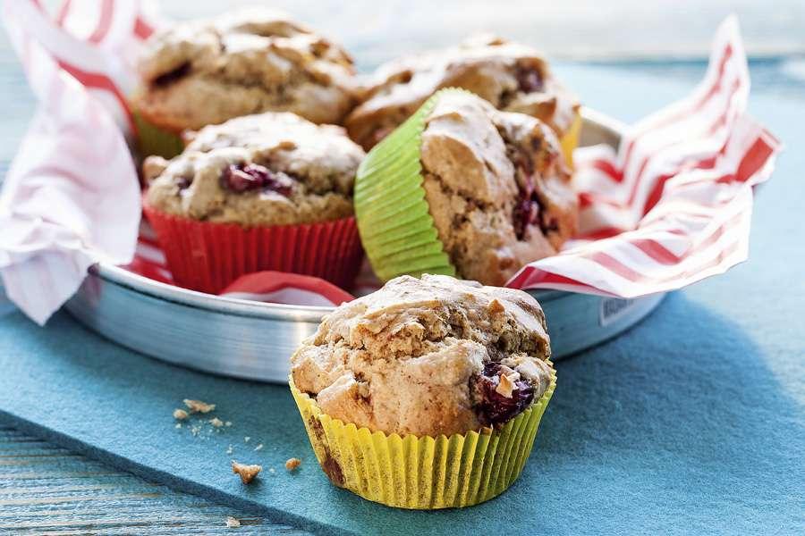 Samba-Muffins