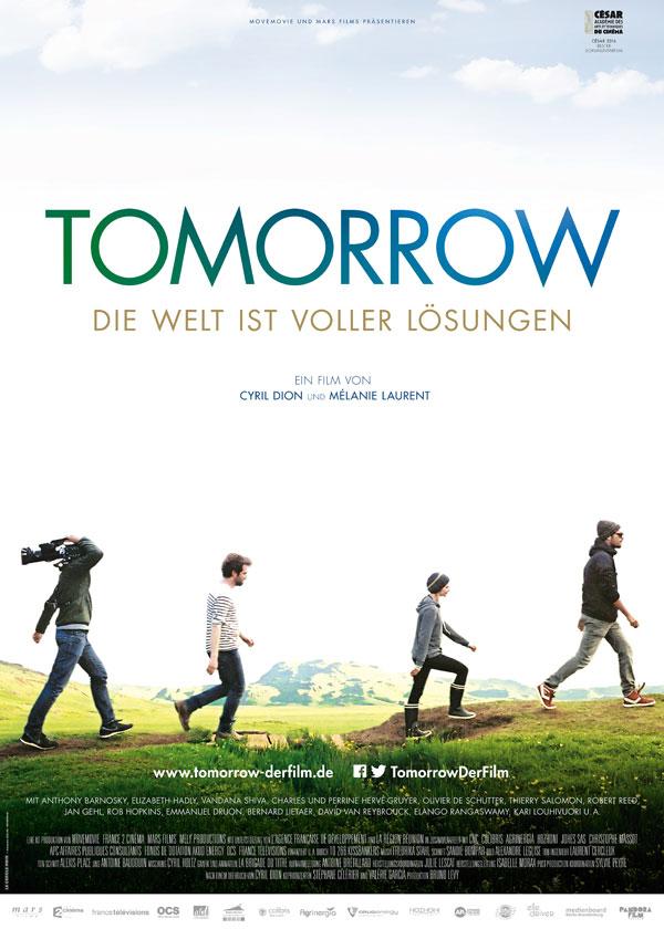 Tomorrow Die Welt Ist Voller Lösungen Stream