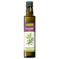 1000450 Sesame oil virgin