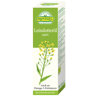 1002170 OXYGUARD® Camelina oil virgin