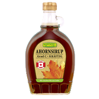 1400035 Maple syrup grade C