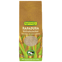 1400140 Rapadura whole cane sugar, HAND IN HAND