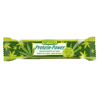 Fruit bar protein power
