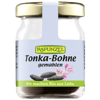 Tonka bean, ground