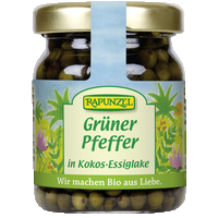 1460620 Green pepper in cocos vinegar brine