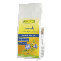 600675 Linseed flour