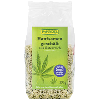601050 Hemp seeds peeled