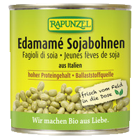 700180 Soy beans Edamamé canned